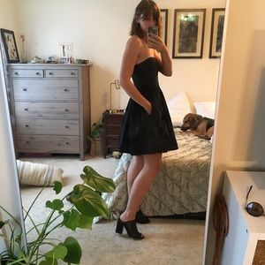 Tracy Feith Dresses - Tracy Feith for Target little black dress